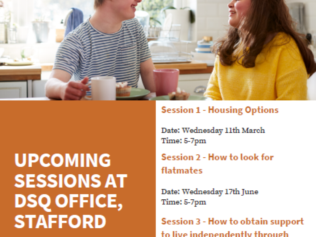 Housing Information Session #3 thumbnail.