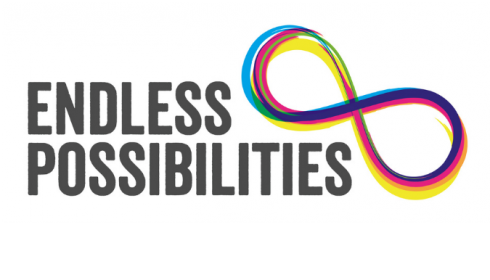 Endless possibilities logo