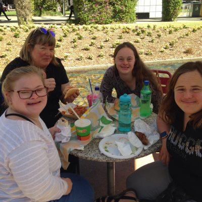 DSQ Club Brisbane – Dinner & Movie