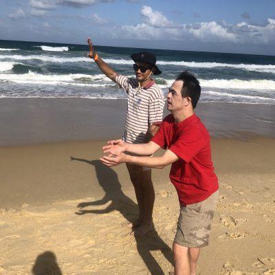 DSQ Club Gold Coast – Amazing Race