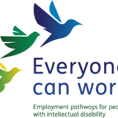 Everyone Can Work