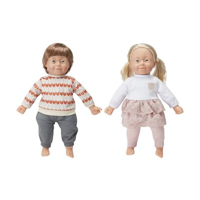 Kmart dolls a good step towards diversity thumbnail.