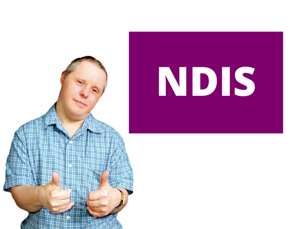 Proposed Changes to the NDIS thumbnail.