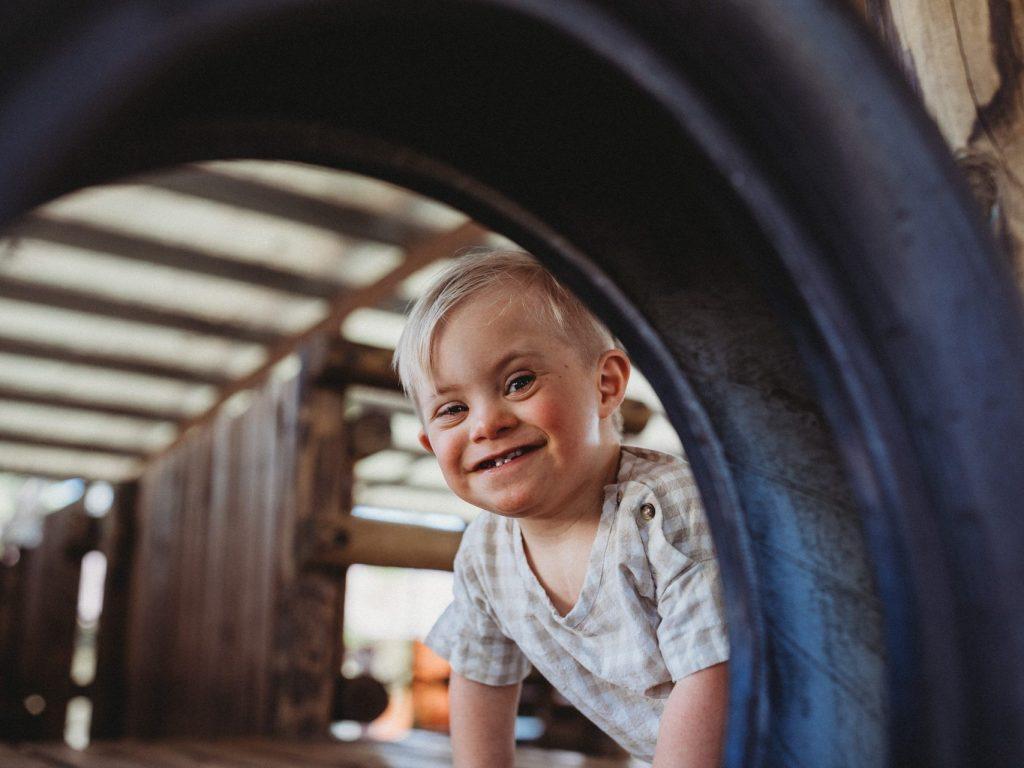 DSQ Kids – All Abilities Playground thumbnail.