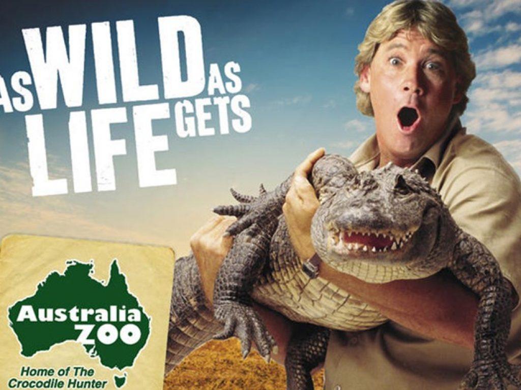 WDSD Australia Zoo Family Fun Day thumbnail.