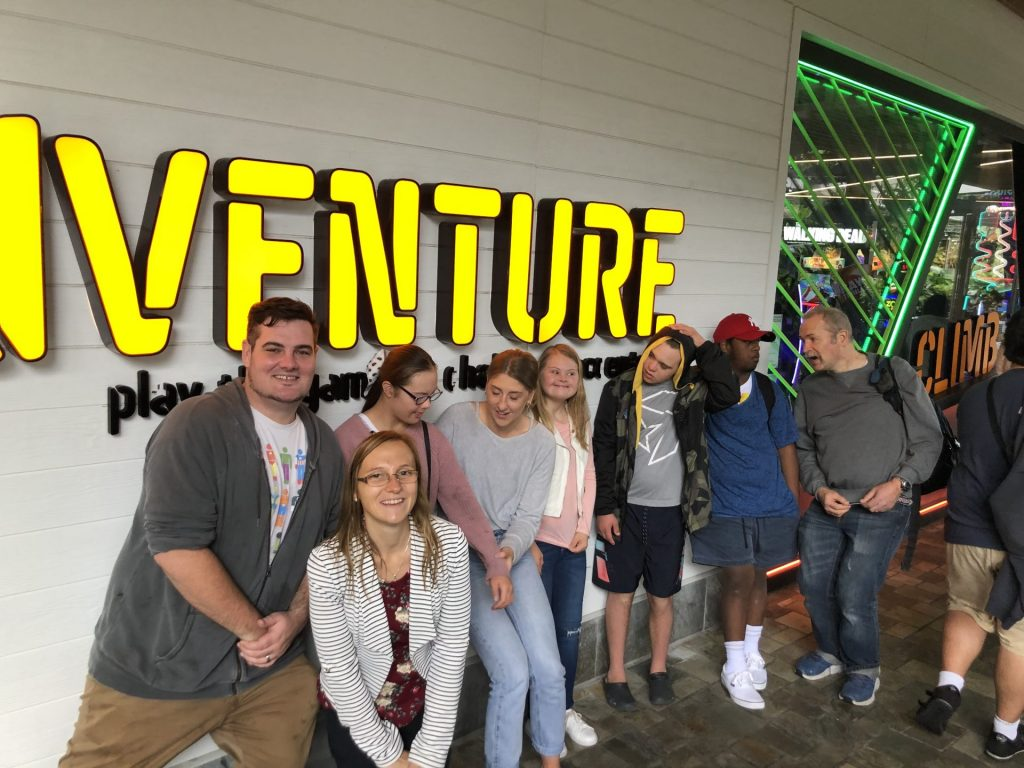 DSQ Teens Gold Coast- Infinity + Ripley's thumbnail.