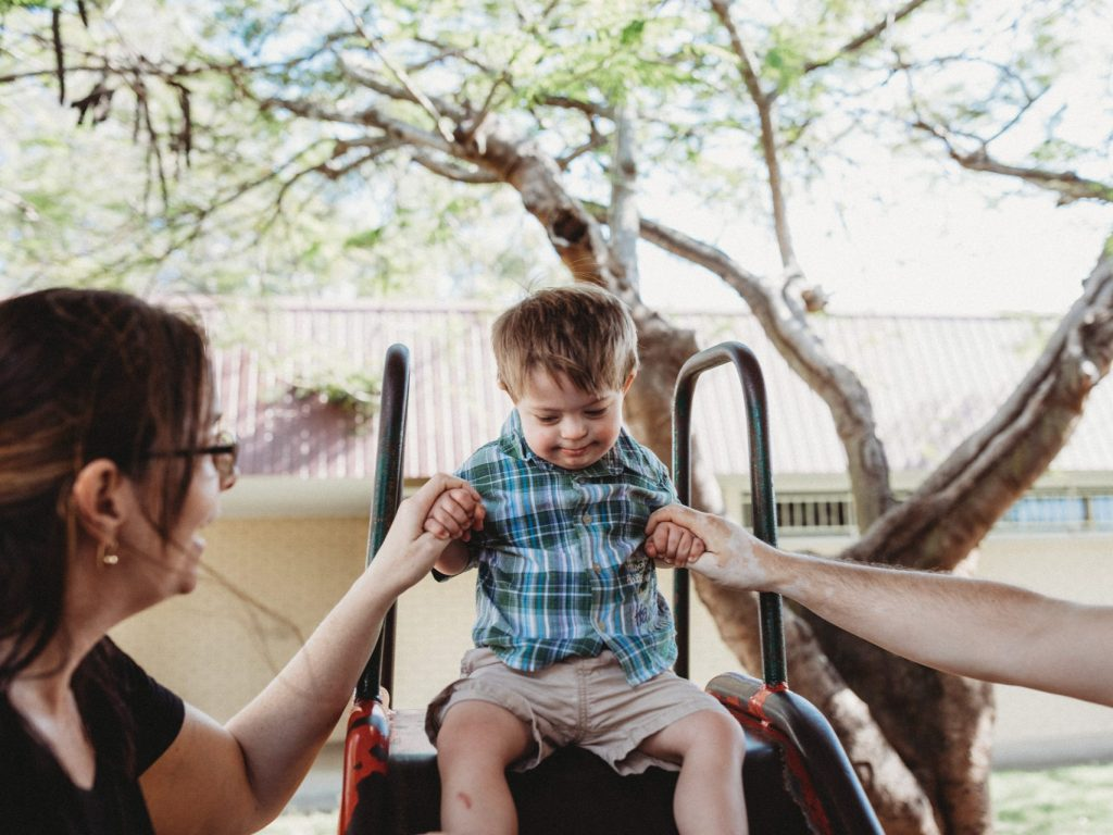 DSQ Kids – Gold Coast – Abraham Park thumbnail.