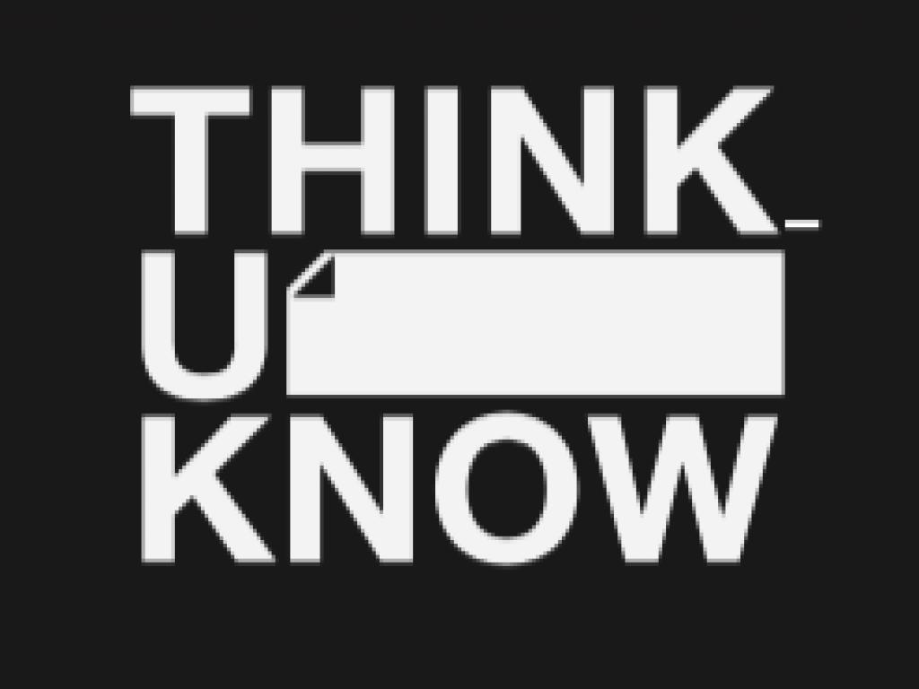 Think U Know thumbnail.