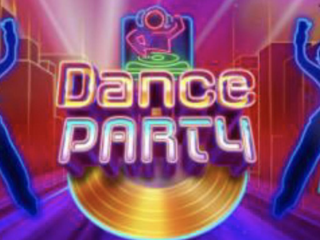UP!Club Saturday Dance Party thumbnail.