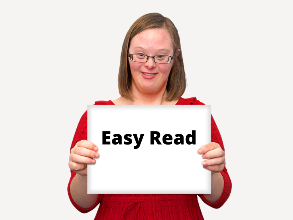Easy Read resources about COVID-19 thumbnail.