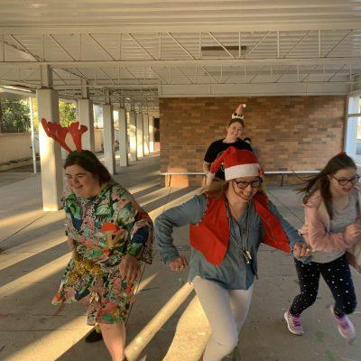 DSQ Club & Teens – Dance Party at Stafford