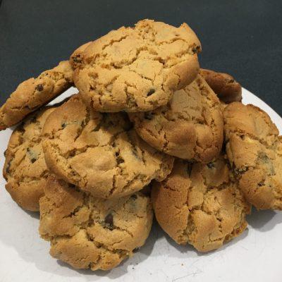 #21YourWay Cookie Challenge! thumbnail.