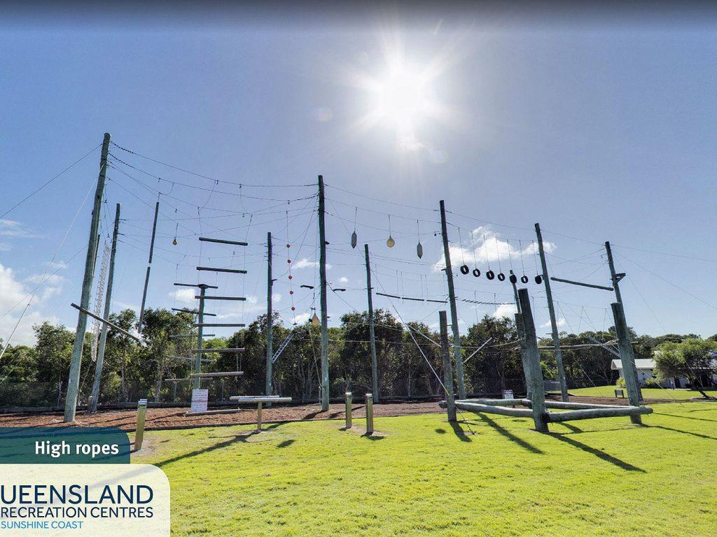 2021 Teens Challenge Weekend #2 Sunshine Coast thumbnail.